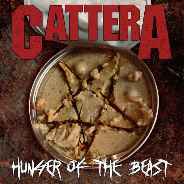 Maullido metalero: cattera, el proyecto musical que tiene a un gatito como vocalista