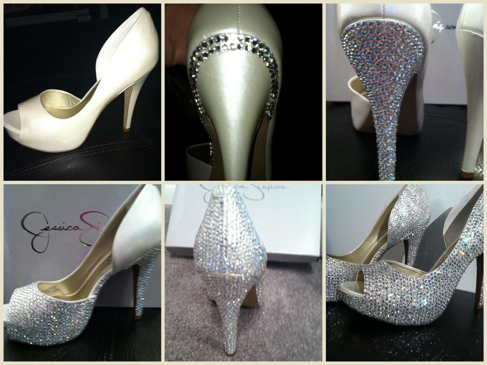 DIY Shoes Laanki