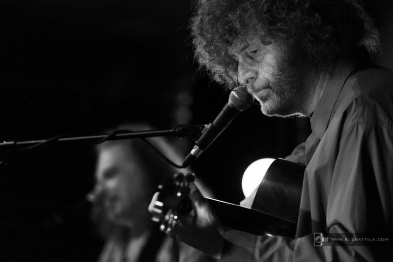 Bornai Tibor & Laár András - GetCloser Acoustic