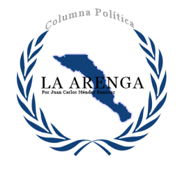 LA ARENGA