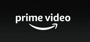 logo de la plateforme de streaming prime vidéo