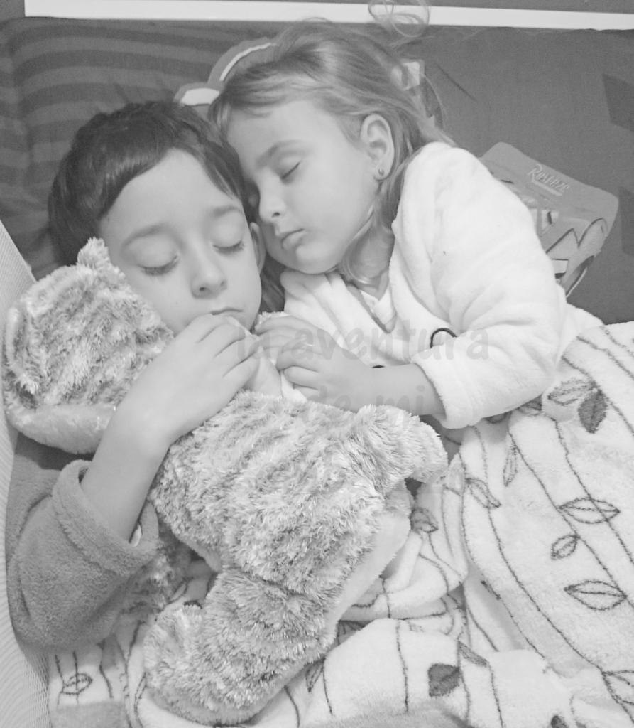 Dormir juntos perjudica seriamente la salud