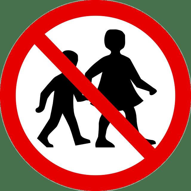 La intolerancia social hacia los niños. No son pasajeros de segunda. #STOPNIÑOFOBIA