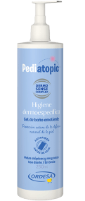 gel pediatopic