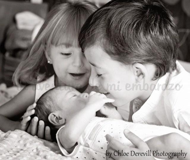 aventura embarazo mis hijos