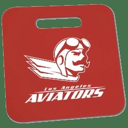 37468a197a4 Aviator Mascot Sticker