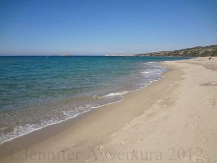 Autummer Days at the beach