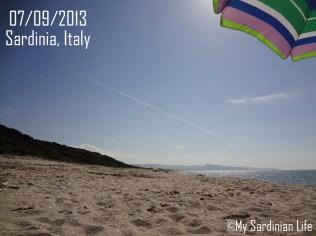 Chemtrails Sardinia, Italy by Jennifer Avventura My Sardinian Life (2)