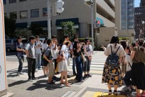 Kobe-trip