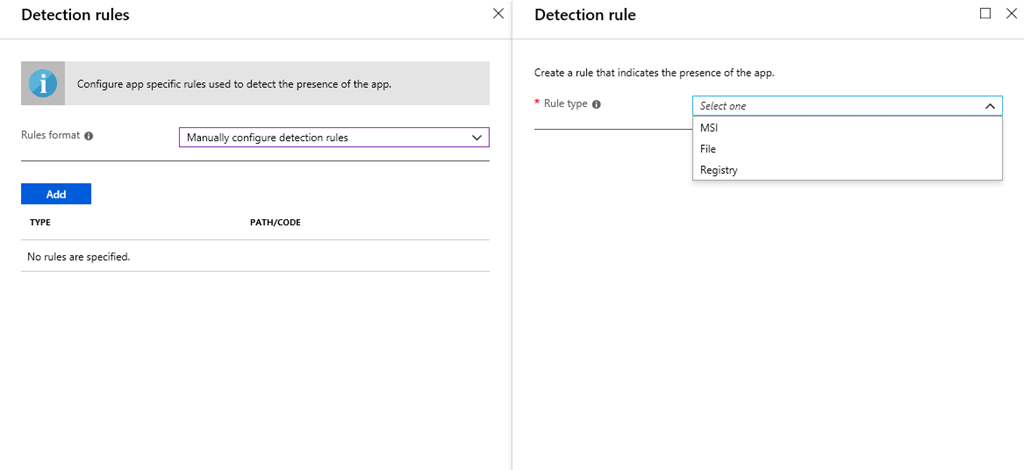 Installing Win32 Apps with Microsoft Intune – Lab Geek