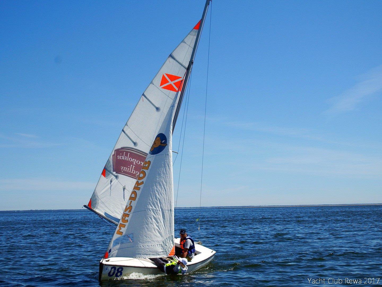 Wicemistrzostwo w Akademickich Mistrzostwach Pomorza