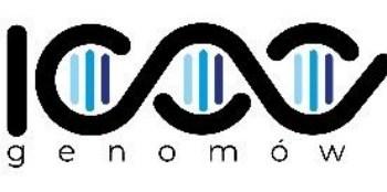 Projekt 1000 genomów