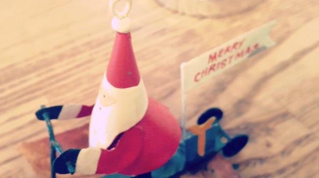 iPhoneでクリスマスの動画を撮るならこのアプリ「30秒で日常を切りとる Findays」