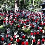千匹以上のキツネが強烈なインパクト!豊川稲荷でキツネの石像を撮ってきた!