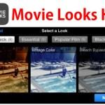 Movie Looks HD!あなたの動画をハリウッド映画みたいな雰囲気に仕上げてくれる動画アプリ!