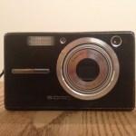 Kodak EasyShare V550:コダックの古いデジカメで写真を撮ってみた。