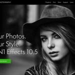 フィルム風写真に仕上げる事も可能なMac用写真編集アプリ「ON1 Effects 10.5」が期間限定で無料に。