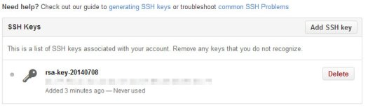 append ssh public key on github02
