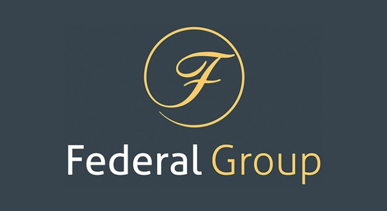 Federal Group logo