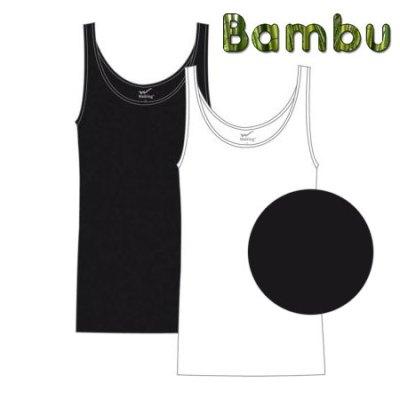 bambu-linne-svart