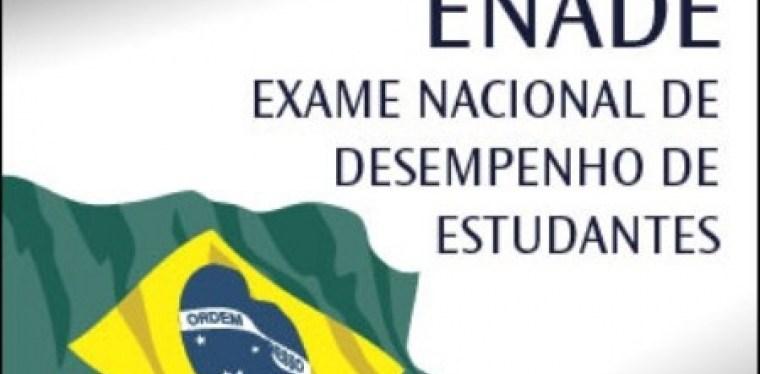 Questão utilizada na Prova do ENADE (2008)