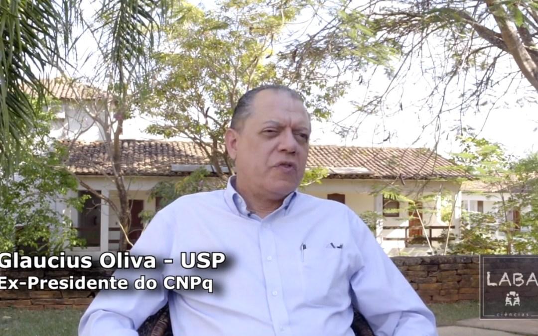 Manifesto do Prof. Glaucius Oliva contra o desmonte das universidades