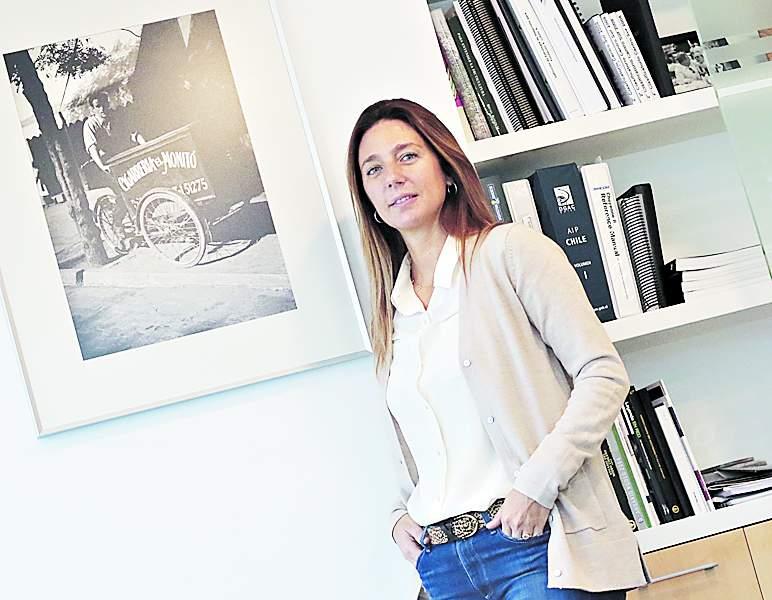 Claudia Leria