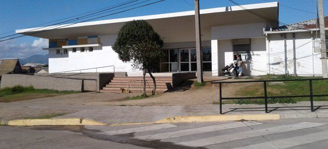 Hospital Adriana Cousiño