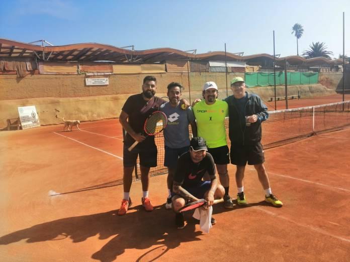 Club de tenis Quintero
