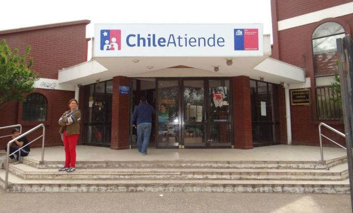 ChileAtiende