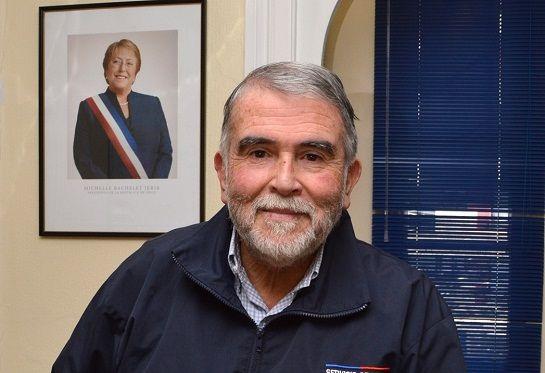 Dr. Francisco Acevedo Toro