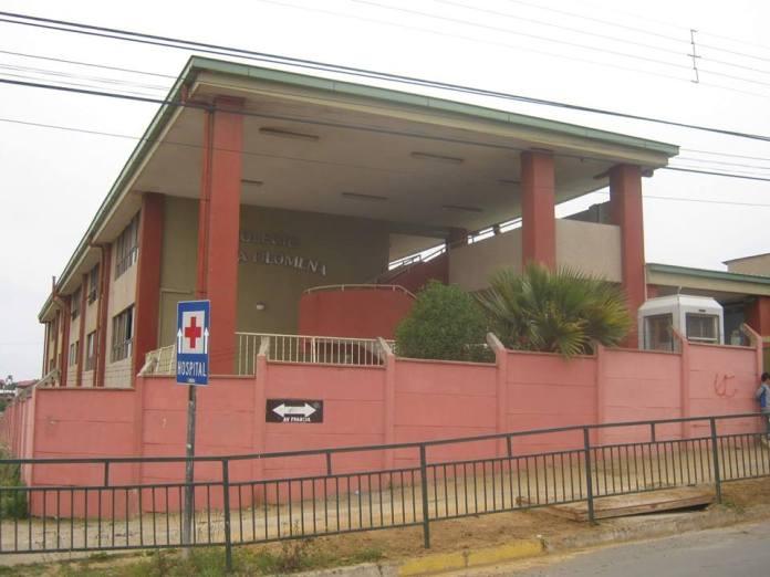 Colegio Santa Filomena