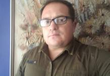 Concejal Eduardo Veas Ogaz