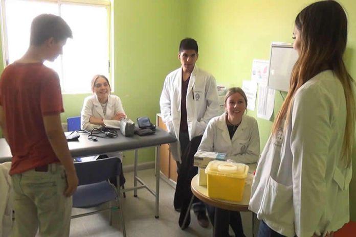 operativo médico