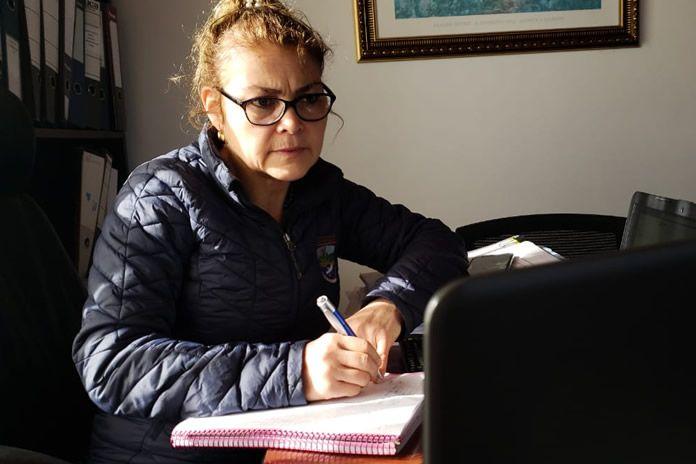 Eliana Olmos Solis