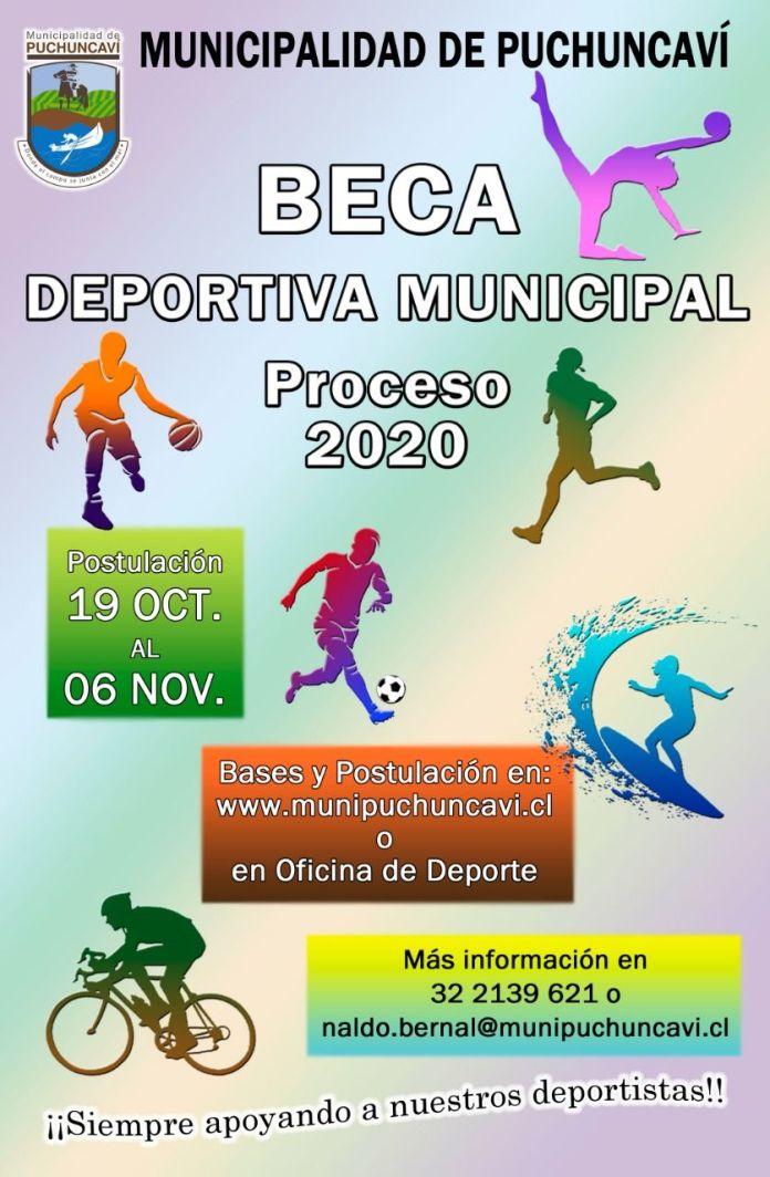 municipal 2020