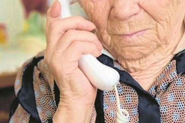 número de teléfono