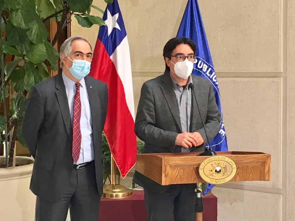 Chahuán y Latorre