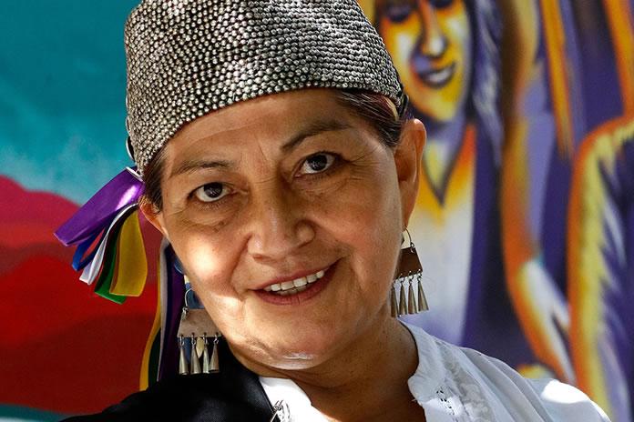 Elisa Loncón