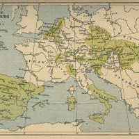 Az ezer éves Magyarország valójában hatszáz éves