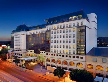 Riviera 31 / Sofitel Hotel