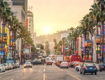 Американизация: 10 вещей, которые раздражают в Лос-Анджелесе
