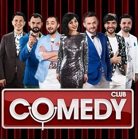 Comedy Club в Лос Анджелесе