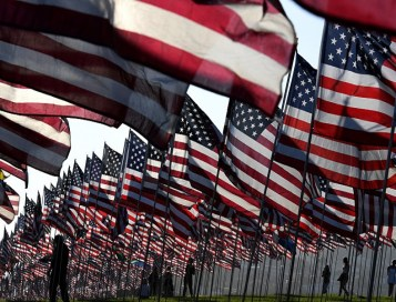 Ссора между соседями в Северном Голливуде закончилась стрельбой. 9/11: вспоминая «черный день» и другие новости Лос-Анджелеса