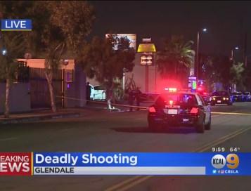 Стрельба возле банкетного зала в Глендейле и другие новости Лос – Анджелеса