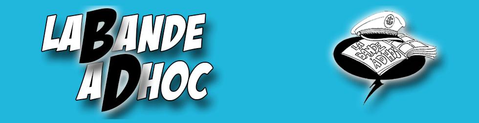 La Bande AdHoc