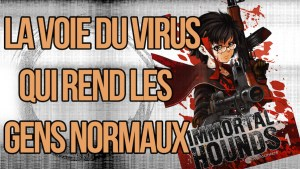La Bande Animée - Mangado - 016 - Immortal hounds