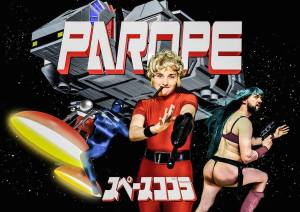 La Bande Animée - Parope - 02 - Space Adventure Cobra