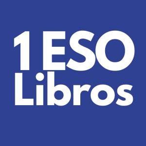 Libros y Banco de Libros 1ESO