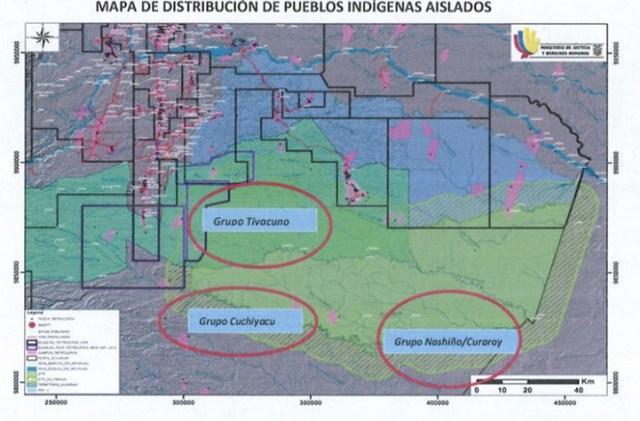 mapa pueblos